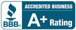 BBB Accredited Roofer